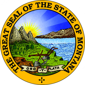Fighting Back: Will Montana be the First State to Allow Sheriffs to Arrest Federal Agents? Montana State Seal: Wikipedia Commons