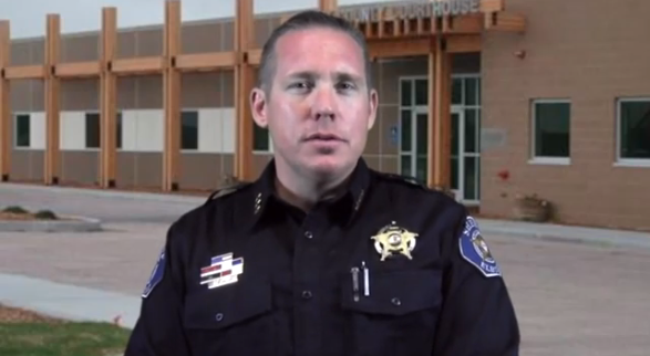 Colorado Sheriff Savages Obama 'Fear & Grandstanding' To Push Gun Control