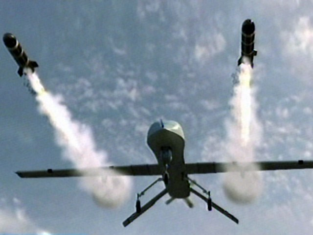 EXCLUSIVE: Justice Department memo reveals legal case for drone strikes on Americans