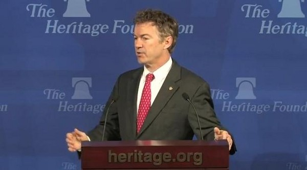 Rand Paul wants answers on Obama's drones program